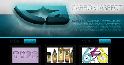 Carbon Aspect