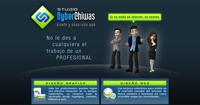 Studio CyberChiwas