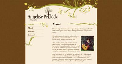 Annelise Petlock