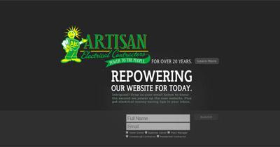 Artisan Electrical Contractors
