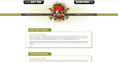 Dirty Bird Design Works