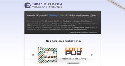 Emmanuel Cup