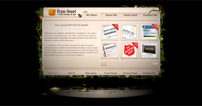 Fran Boot