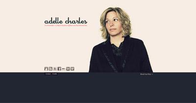 Adelle Charles