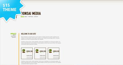 Bonsai Media