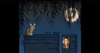 Melissa Jane Magee
