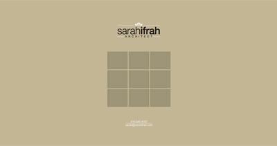 Sarah Ifrah