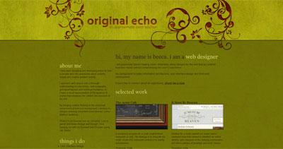 Original Echo