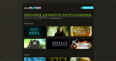 Solomotion