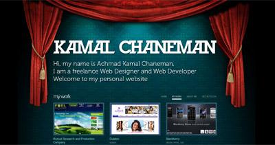 Kamal Chaneman
