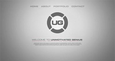 Unmotivated Genius