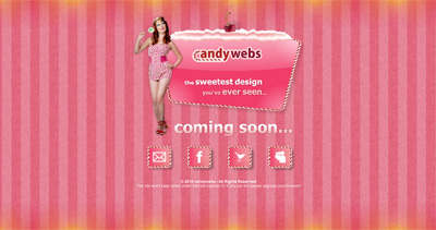 candywebs
