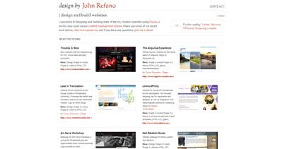 John Refano