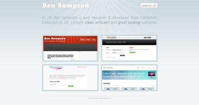 Ben Sampson