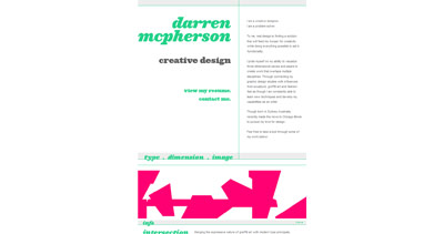 Darren McPherson