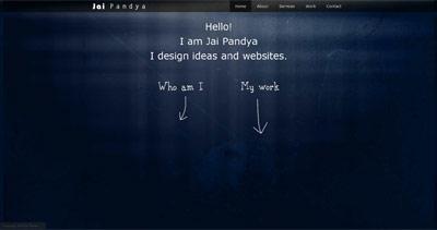 Jai Pandya
