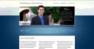 Tyler Kissell