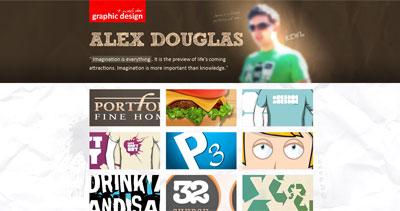Alex Douglas