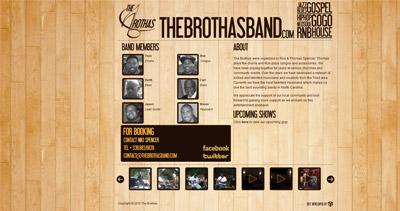 The Brothas