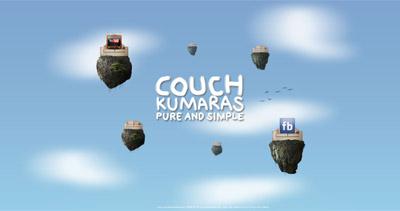Couch Kumaras