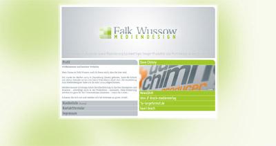 Falk Wussow