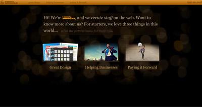 Website Muscle