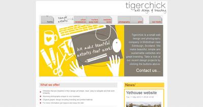 Tigerchick