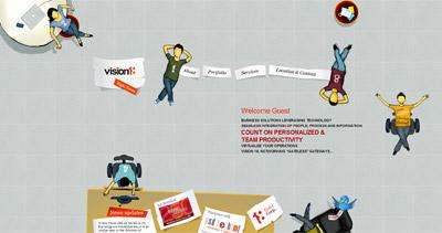 Vision18 Technologies