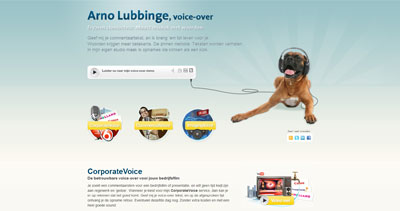 Arno Lubbinge