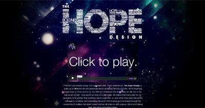 The Hope Design