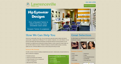 Lawrenceville Vision Care