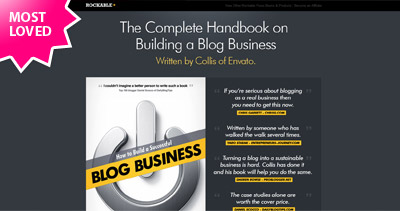 How to Build a Successful Blog Business
