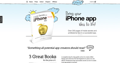 Inside Secrets To An Iphone App