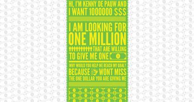 I Want One Million Dollar