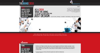 The Brand Crew