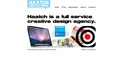 Haatch Creative Design