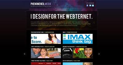 Phenomeneil Media