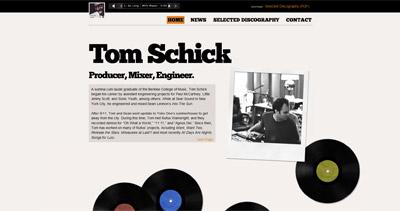 Tom Schick