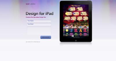 iPad Atelier