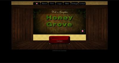 Honey Grove Design