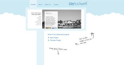 Jay Tuckwell