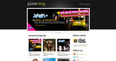 PureNine Studios Inc