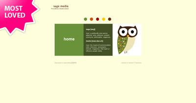 Sage Media