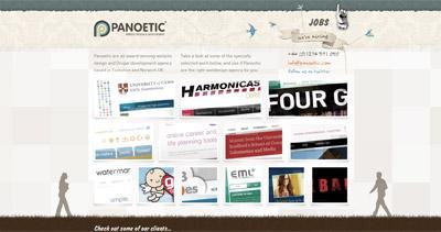 Panoetic
