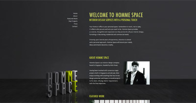 Homme Space