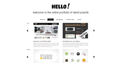 David Praznik