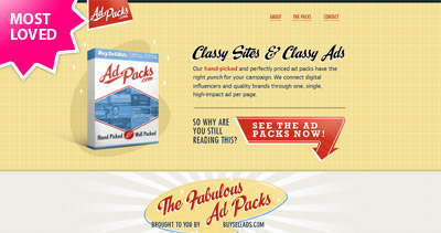 AdPacks