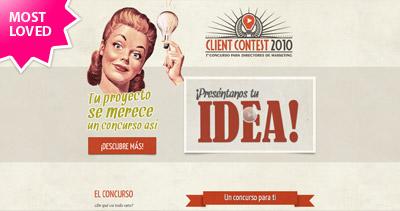 Client Contest 2010
