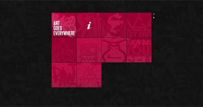Art Goes Everywhere