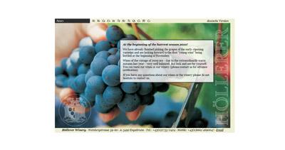Höllerer Winery